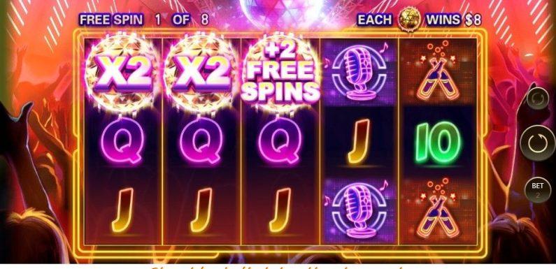 Siasat berjudi slot online terpopuler
